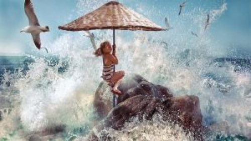 Una spumeggiante estate per il blog