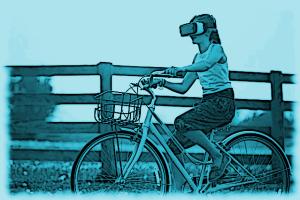 Realtà virtuale e reale. La pia illusione di farle coincidere