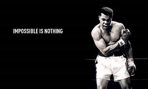 10 cose che Muhammad Ali sapeva sulla comunicazione