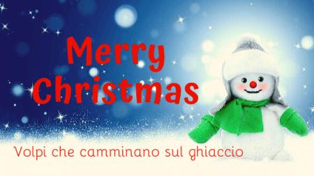 Buon Natale 2019 dalle Volpi!