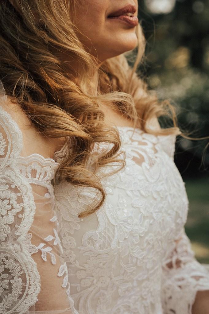 Iraqi Bride
