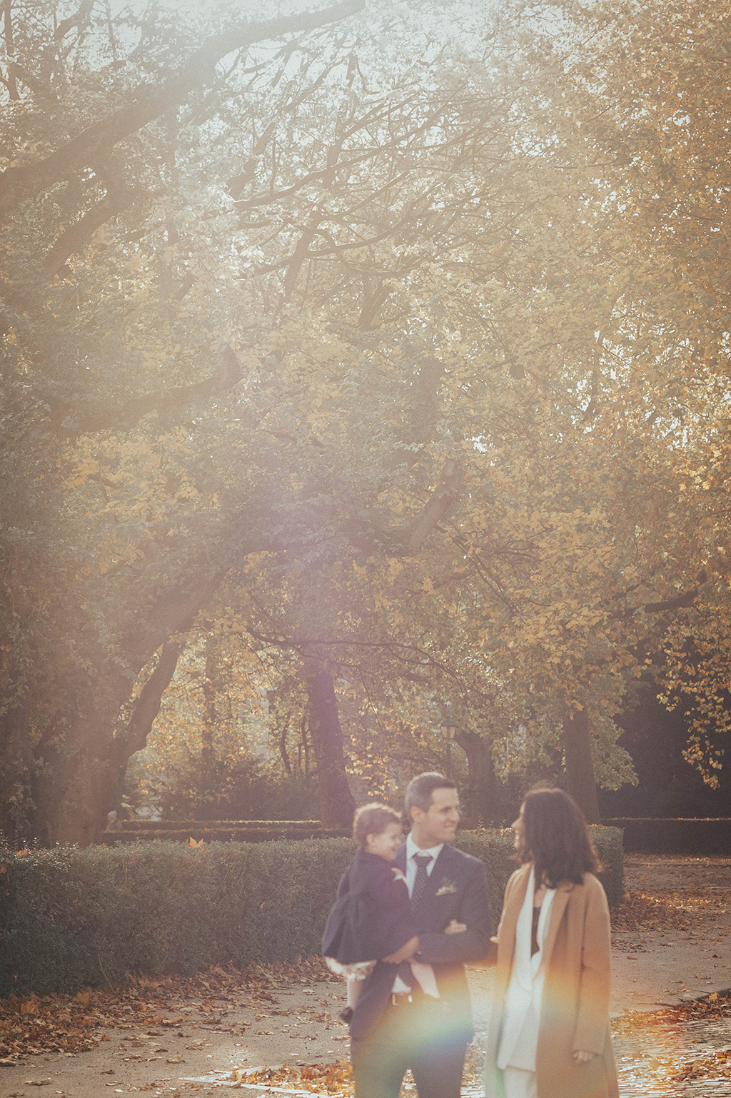Autumn Wedding Brussels