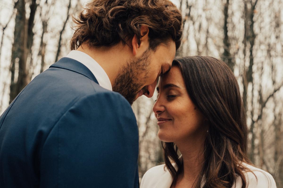 Belgium Wedding Photographer - Bois de la cambre