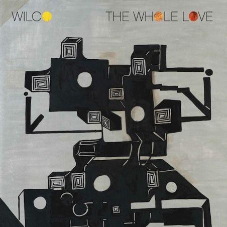 Resultado de imagen de The Whole Love 2011
