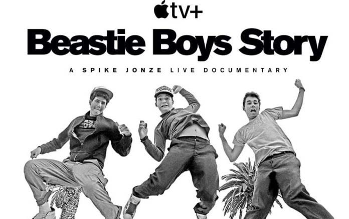 Resultado de imagen para beastie boys story