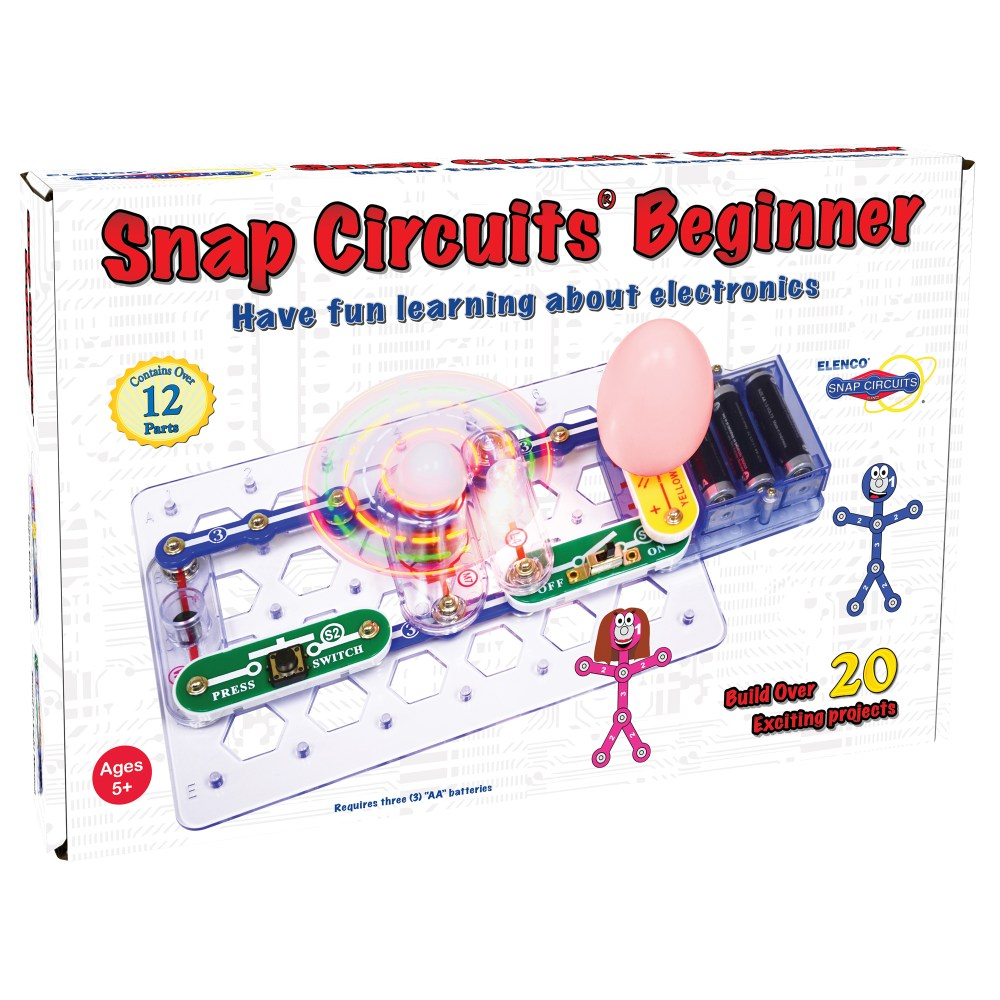 medium resolution of snap circuits elenco rh elenco com