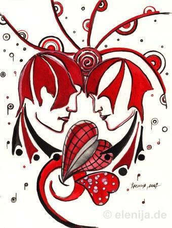 Ein Herz für zwei (1)