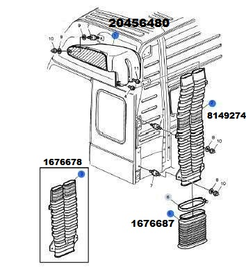 volvo fh 480 fuse box - auto electrical wiring diagram
