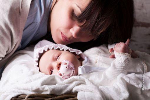 Fotografía recién nacido |Maternidad