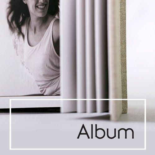 Álbumes para regalar o disfrutar| Álbumes fine art