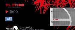 2018, October 23-25   Africast