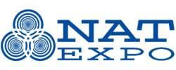 2018, October 31 – November 02   NATEXPO