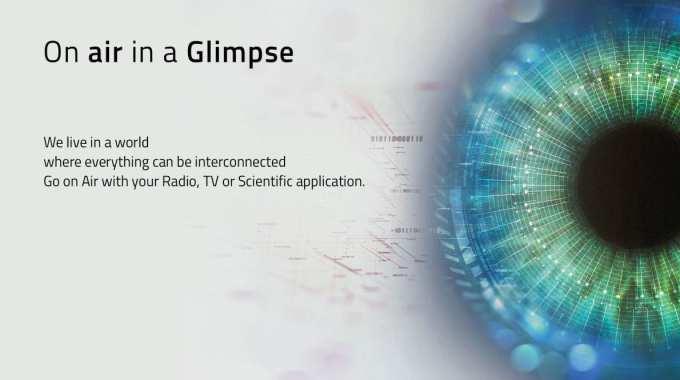 Elenos On-Channel Repeater, Gapfiller Technology