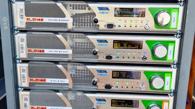 Radio's Higher Purpose