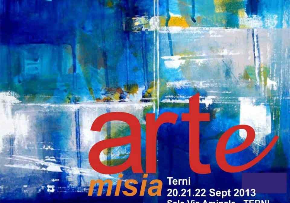 ARTE.Misia – Collettiva Arte Contemporanea
