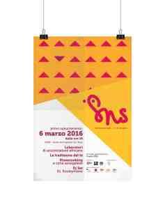 Stranieri Nostrani Terni - poster 1