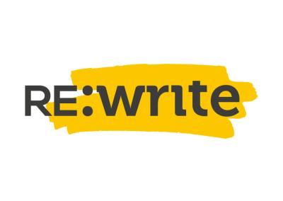 Re:write