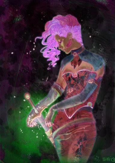 Magic lace_210613