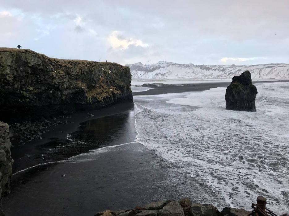 Islanda è un paese magico