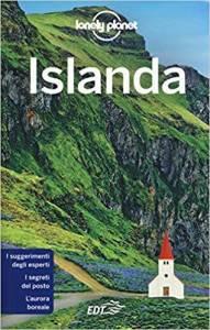 lonely planet Islanda
