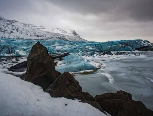 valigia viaggio Islanda a febbraio