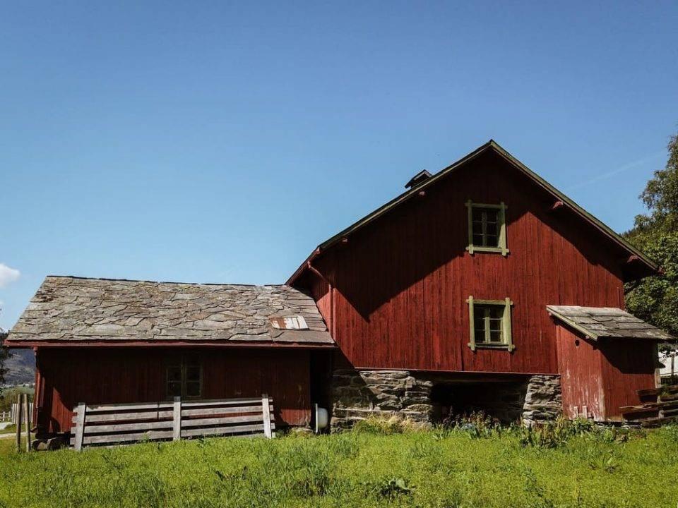 Norvegia del sud itinerario 10 giorni estate
