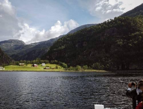 Come risparmiare in Norvegia