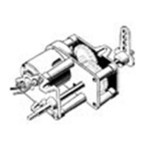 [TAMIYA] [70110]4Speed Crank Axle Gearbox 메카닉부품 > 로봇베이스