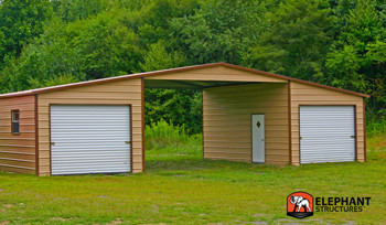 Elephant Structures Metal Barns Garages And Carports