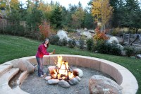 Related Keywords & Suggestions for outdoor fire pits