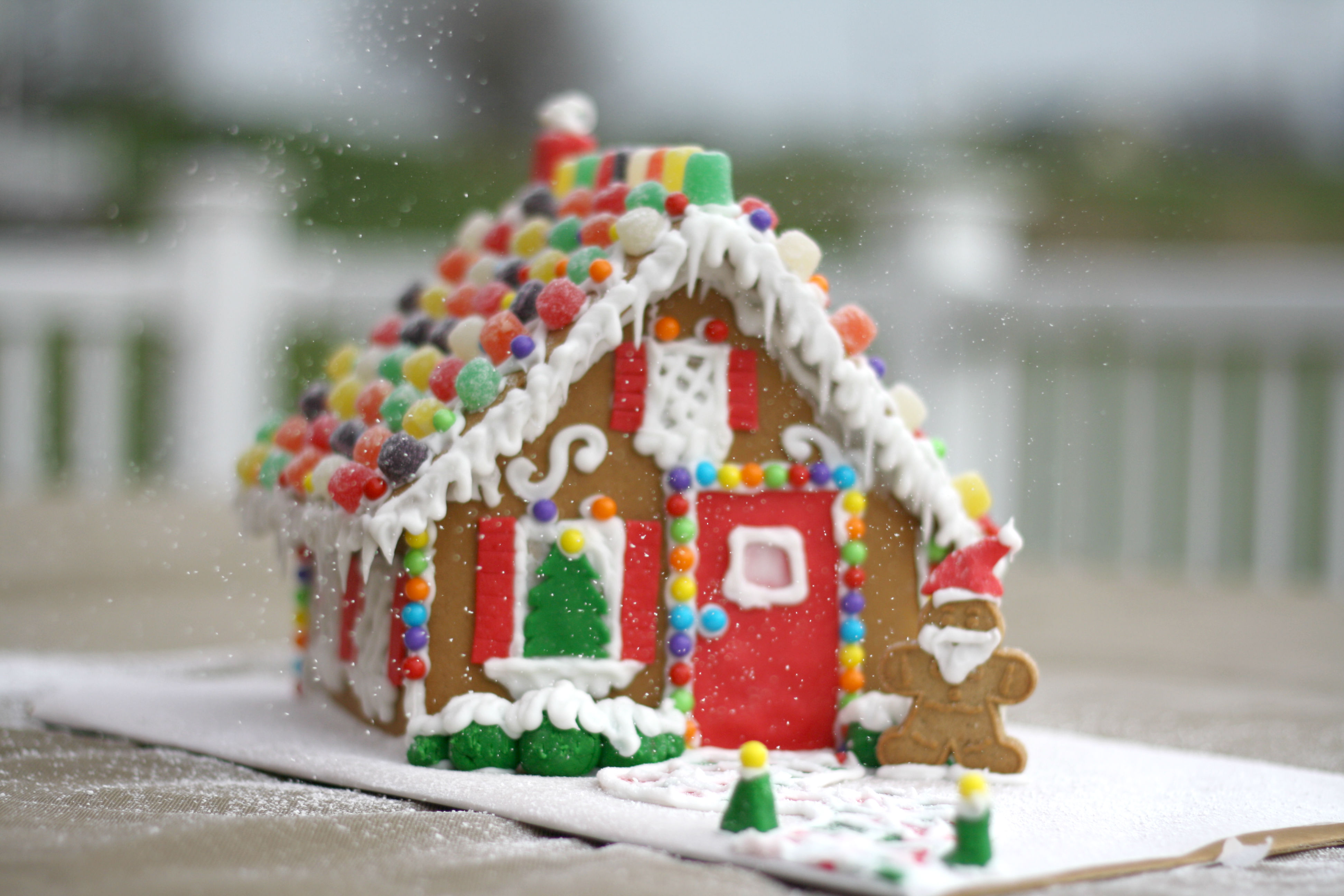 Archivoclinico Christmas Gingerbread House Ideas Images