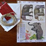 Jeu Mail Art RanTanPlan 7