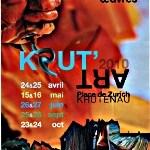 KRUT'ART 2010