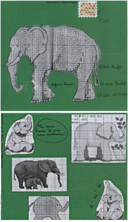 mamitta - art postal février 11