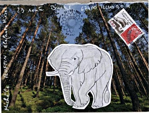 artpostal Lille_ fete du timbre _26 fevrier 2011