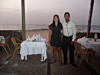 Restaurant Yasmine Barberousse