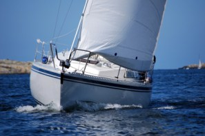 Career exploration is like sailing