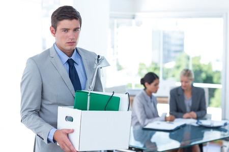What to Do When Your Friend is Fired