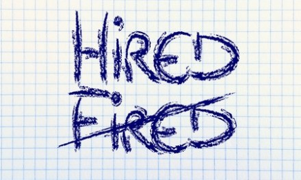 How to Get Hired After Being Fired