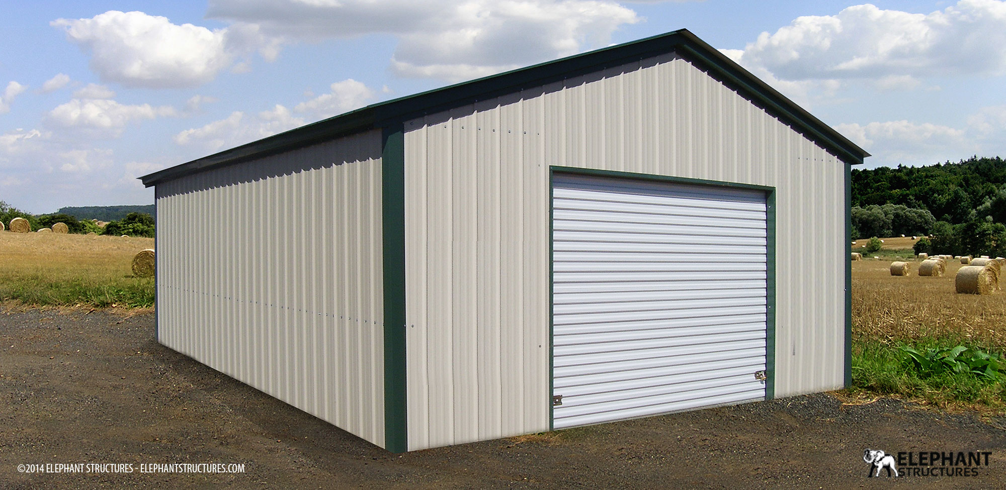 Metal Buildings Garages Carports Barns Online Elephant Structures
