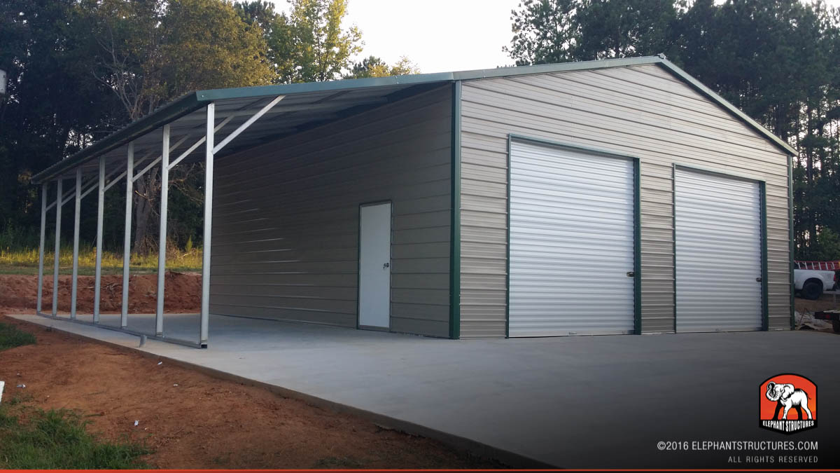Contact Us  Contact Elephant Structures and Order Your Carport