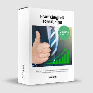 Framgångsrik Försäljning Utbildning