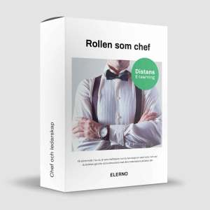 Rollen Som Chef