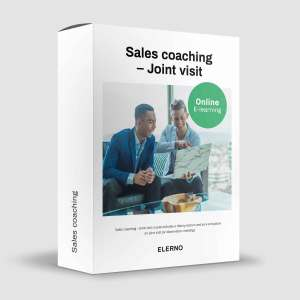Sales Coaching Join Visits Course
