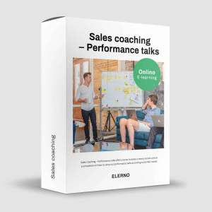 Sales Coaching Performance Talks