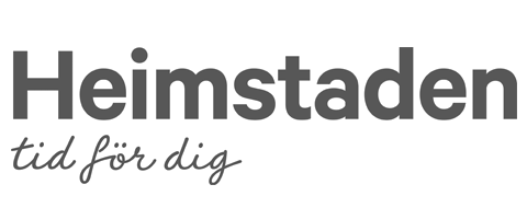 Heimstaden Logotype