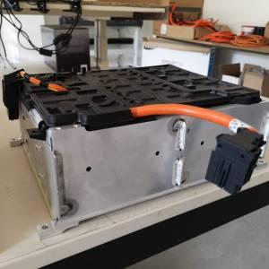 Batteriekomponenten