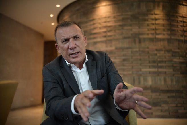 El supuesto trino de Roy Barreras contra Gustavo Petro de la campaña de 2018.