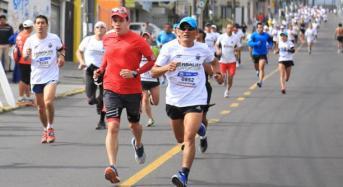 Viceministerio de Movilidad Humana organiza 5k para próximo domingo