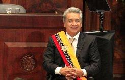 Presidente Lenín Moreno visitará Azogues
